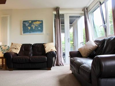 Photo for Spacious 2 Bedrooms Apartment in Strada Complex