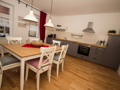 Photo for 3BR Apartment Vacation Rental in Gernrode