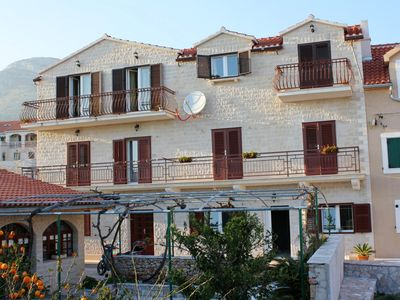 Photo for Apartments Olga, (12629), Bol, island of Brac, Croatia