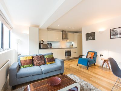 Photo for Beautiful One Bed in Kensington