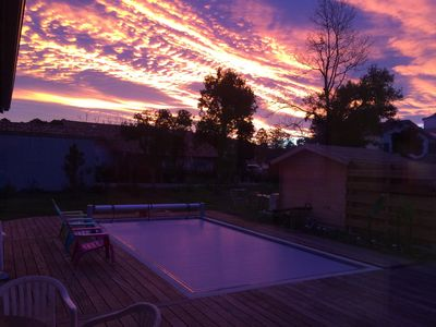 Photo for 4BR Villa Vacation Rental in Ondres, Nouvelle-Aquitaine