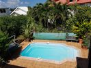 2BR Apartment Vacation Rental in Baie-Mahault