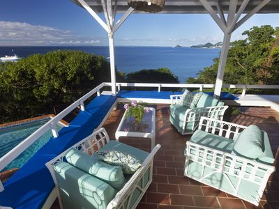 Photo for 3BR Villa Vacation Rental in , Saint Lucia