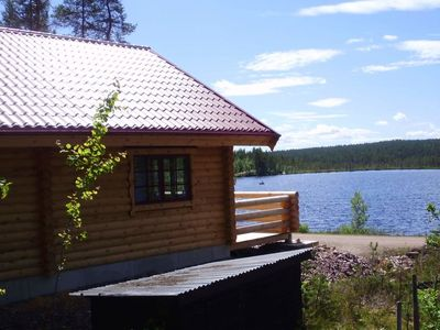 Photo for Vacation home Hundfjället in Sälen - 6 persons, 2 bedrooms