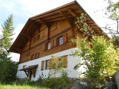 Photo for Apartment Zapfe (Arroyo) in Saanenmöser - 7 persons, 3 bedrooms