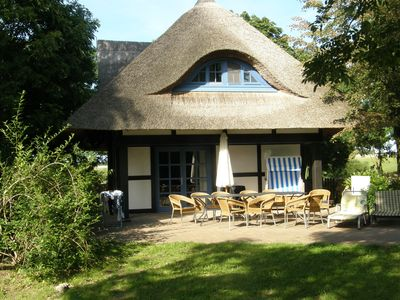 Photo for Cozy 5 * holiday home with sauna, fireplace, 3 bedrooms, 2 bathrooms for 7 pers.