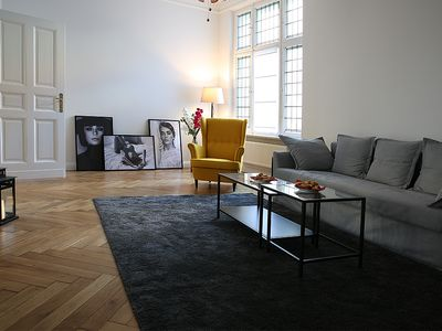 Photo for Dream apartment in the middle of Schöneberg