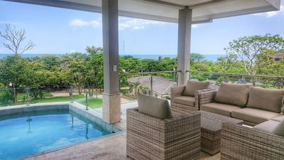 Photo for Luxury 5 Bedroom Villa just on the outskirts of Tamarindo in Costa Rica