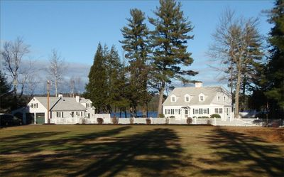 Webster Lake Waterfront Home!