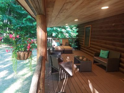 Photo for 3BR House Vacation Rental in Gilford, New Hampshire