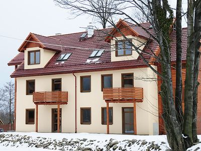 Photo for Apartment Nad Łomniczką in Karpacz - 4 persons, 2 bedrooms