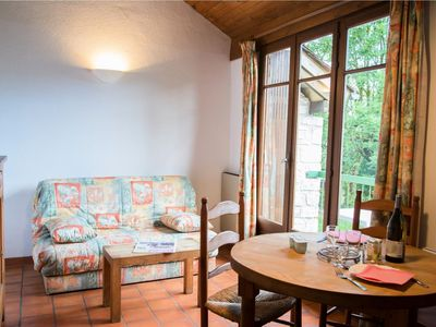 Photo for 1BR House Vacation Rental in LA CANOURGUE