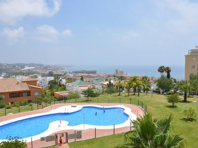 Photo for Nice 3 bedrooms in Jardin Botanico 3