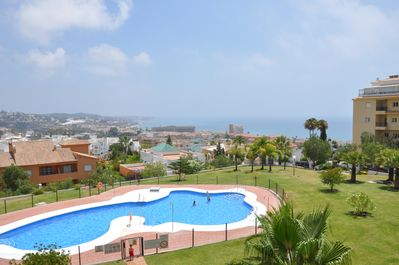 Nice 3 bedrooms in Jardin Botanico 3 - Mijas