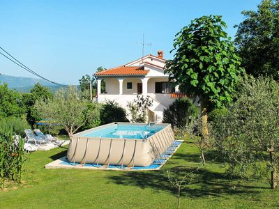 Photo for Vacation home Landhaus Carlo  in Pican, Istria - 7 persons, 3 bedrooms