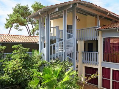 Photo for Apartment Le Pignada (SOU302) in Soustons - 6 persons, 2 bedrooms