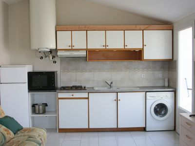 Photo for HOLIDAY RENTAL 2/4 people
