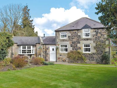 Photo for 2 bedroom accommodation in Belford
