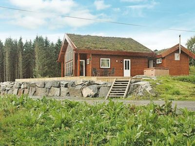 Photo for Vacation home Vevang in Vevang - 8 persons, 4 bedrooms