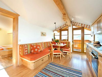 Photo for App. Christl / 2 bedroom / shower, bath, WC - Brandebengut, farm