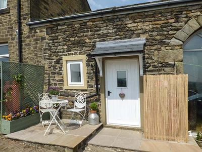 Photo for 1BR Cottage Vacation Rental in Sowerby Bridge