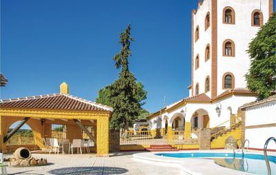 Photo for 4 bedroom accommodation in Hornachuelos