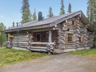 Photo for Vacation home Veskanniemi in Kuusamo - 10 persons, 4 bedrooms