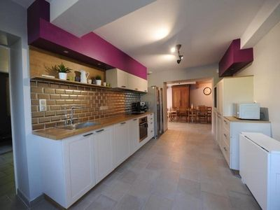 Photo for Gite Salvagnac, 5 bedrooms, 12 persons