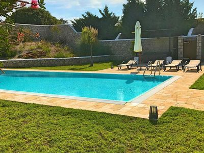 Photo for Villa Hermes with Pool - Hermes