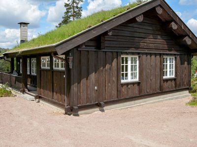 Photo for Vacation home in Aamli, Southern Norway - 10 persons, 5 bedrooms