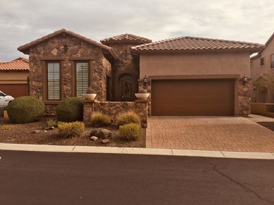 Photo for Beautiful Living In ONE STORY Home In A gated Community