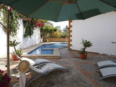 Photo for Holiday house Porto Cristo for 8 - 9 persons with 4 bedrooms - Holiday house