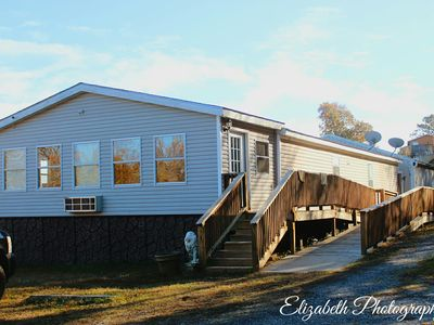 Photo for Handi-Retreat Vacation Rental is our most Handicapped Accessible Vacation Renta