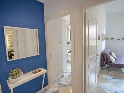Photo for Apartment Bufalini 3 - Michelangelo in Firenze - 4 persons, 1 bedrooms