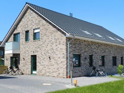 Photo for Semi-detached house Nordwind, Burhave