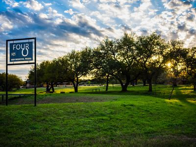 Photo for 6BR Country House / Chateau Vacation Rental in San Marcos, Texas