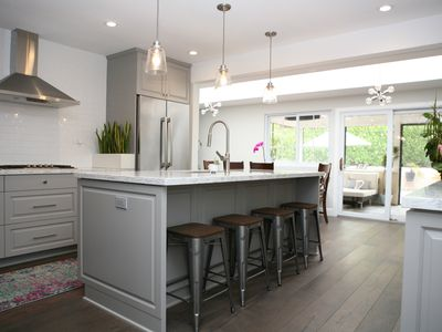 Photo for Light And Bright La Jolla Remodel, Family Home On Mt Soledad