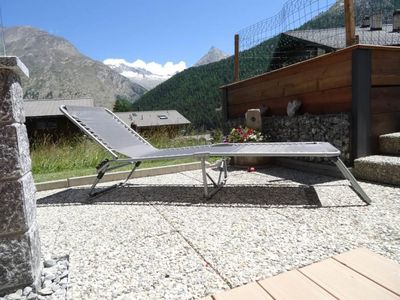 Photo for Apartment Alpenfirn in Saas-Fee - 4 persons, 2 bedrooms