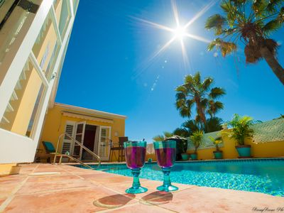 Photo for Discounted spring prices & FREE Cancellation-Private Pool , Ocean View- Watch Virtual Tour