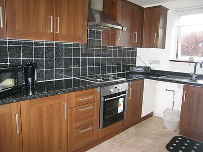 Photo for Vacation home Chepstow Rise in London South - 6 persons, 3 bedrooms