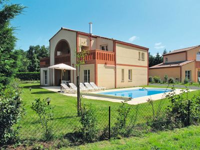 Photo for Vacation home Domaine Royal Green (MZA102) in Mazamet - 10 persons, 5 bedrooms