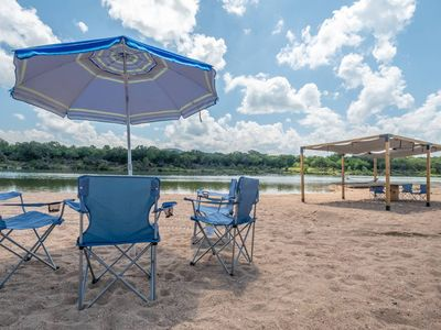 Photo for 6BR House Vacation Rental in Kingsland, Texas