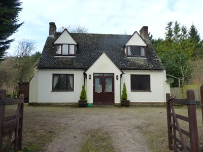 Photo for WHITESHOOTS SELF CATERING COTTAGE