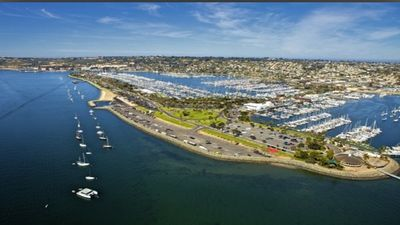 Photo for Walk to the Beach! Minutes to Airport & Downtown San Diego!