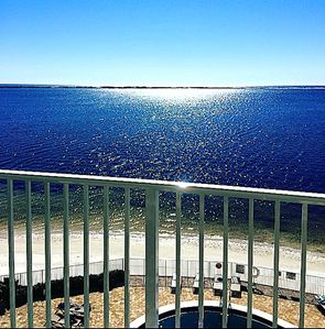 Photo for Unbelievable views from this WATERFRONT unit!