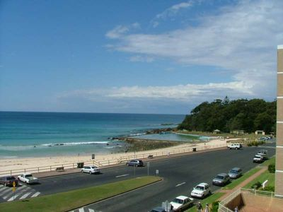 Photo for Ebbtide, Unit 23, 2-6 North St, Forster