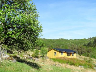 Photo for Vacation home OL-Hytten (FJH625) in Uggdal - 6 persons, 3 bedrooms