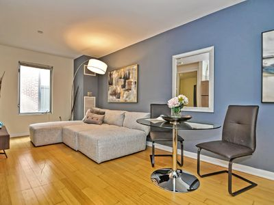 Photo for Boston Commons Condos 1BD 4F2