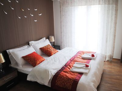 Photo for Athens SmArt Stay Apartment