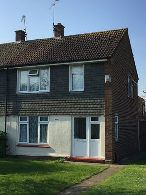 Photo for BEACHSIDE COTTAGE , 2 Bedroom House  WHITSTABLE
